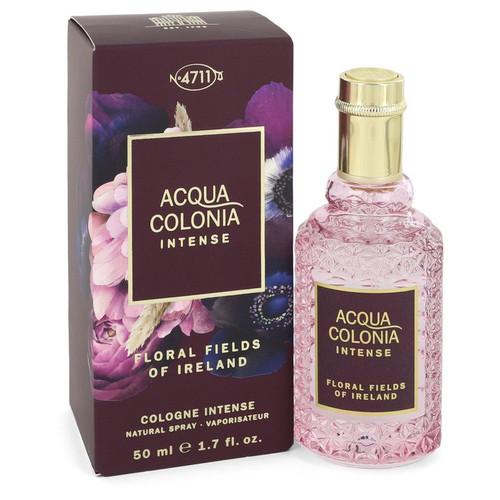 4711 Acqua Colonia Floral Fields of Ireland by 4711 Eau De Cologne Intense Spray (Unisex) 1.7 oz for Women