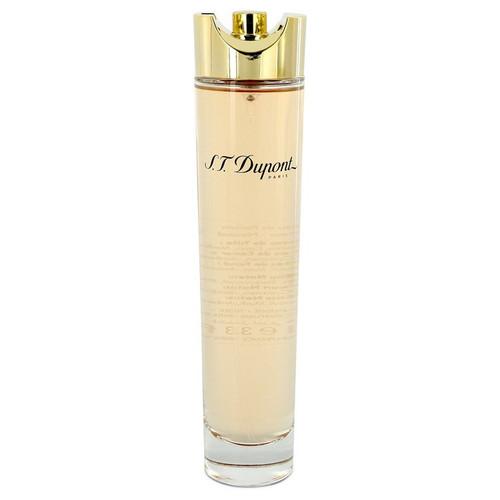 ST DUPONT by St Dupont Eau De Parfum Spray (Tester) 3.3 oz for Women