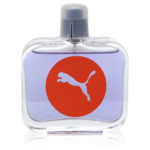 Puma Sync by Puma Eau De Toilette Spray (Tester) 2 oz for Men