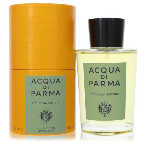 Acqua Di Parma Colonia Futura by Acqua Di Parma Eau De Cologne Spray (unisex) 6 oz for Women