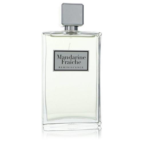 Reminiscence Mandarin Fraiche by Reminiscence Eau De Toilette Spray (Unisex Tester) 3.4 oz for Women