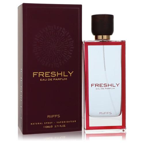 Riiffs Freshly by Riiffs Eau De Parfum Spray 3.71 oz for Women