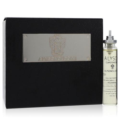 Cuir D'encens by Alyson Oldoini Eau De Parfum Spray Refill 1.4 oz for Men