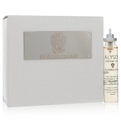 Diafana Skin by Alyson Oldoini  Eau De Parfum Spray Refill  1.4 oz for Women