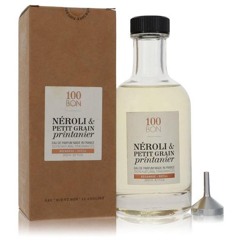100 Bon Neroli & Petit Grain Printanier by 100 Bon Eau De Parfum Refill (Unisex) 6.7 oz for Men