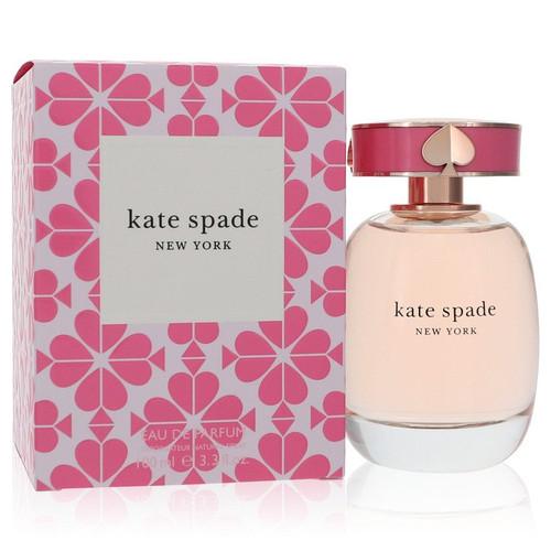 Kate Spade New York by Kate Spade Eau De Parfum Spray 3.3 oz for Women