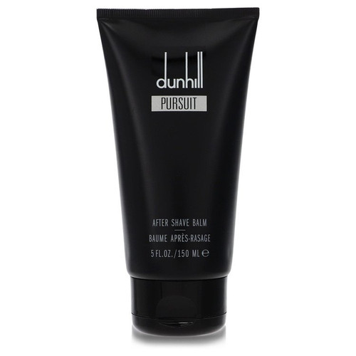 Dunhill Pursuit by Alfred Dunhill After Shave Balm (unboxed) 5 oz for Men