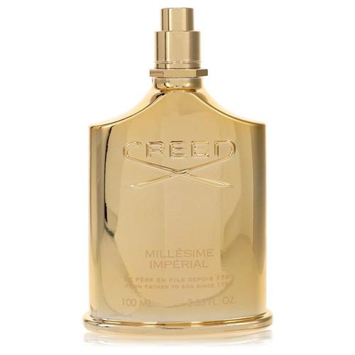 MILLESIME IMPERIAL by Creed Eau De Parfum Spray (Tester) 3.3 oz for Men