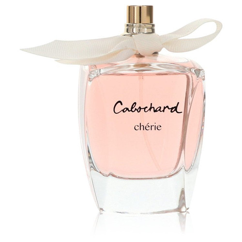 Cabochard Cherie by Cabochard Eau De Parfum Spray (Tester) 3.4 oz for Women
