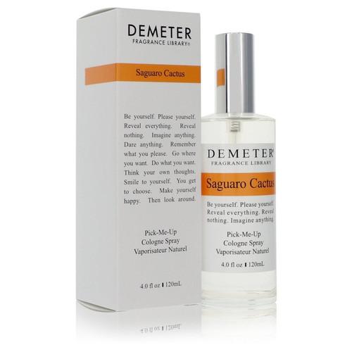 Demeter Saguaro Cactus by Demeter Cologne Spray (Unisex) 4 oz for Men