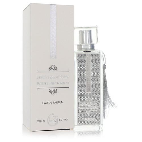 White Musk Khas by Kian Eau De Parfum Spray (Unisex) 2.7 oz for Men