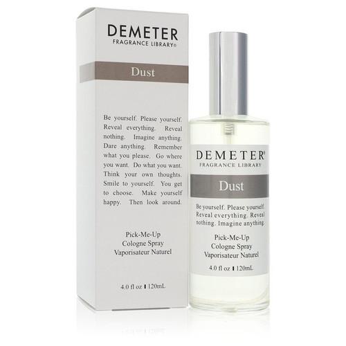 Demeter Dust by Demeter Cologne Spray (Unisex) 4 oz for Women
