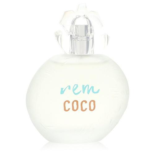 Rem Coco by Reminiscence Eau De Toilette Spray (Tester) 3.4 oz for Women