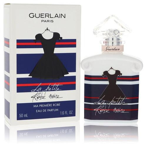 La Petite Robe Noire So Frenchy by Guerlain Eau De Parfum Spray 1.6 oz for Women