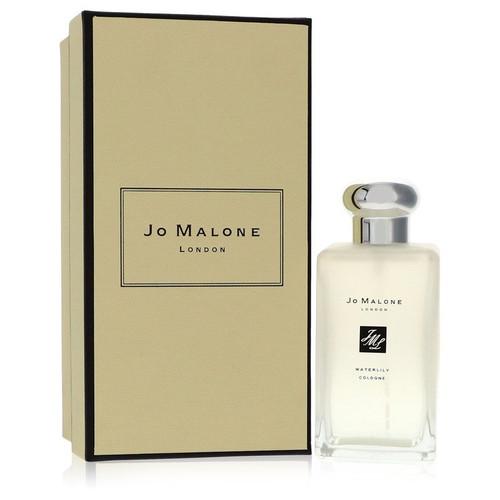 Jo Malone Waterlily by Jo Malone Cologne Spray (Unisex) 3.4 oz for Women