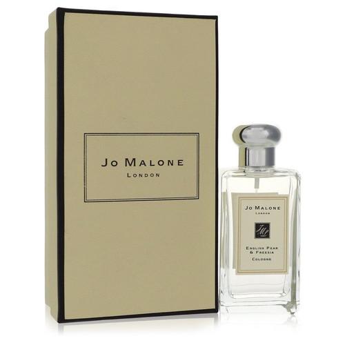 Jo Malone English Pear & Freesia by Jo Malone Cologne Spray (Unisex) 3.4 oz for Women