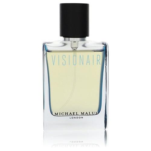 Visionair by Michael Malul Eau De Parfum Spray (unboxed) 3.4 oz for Women