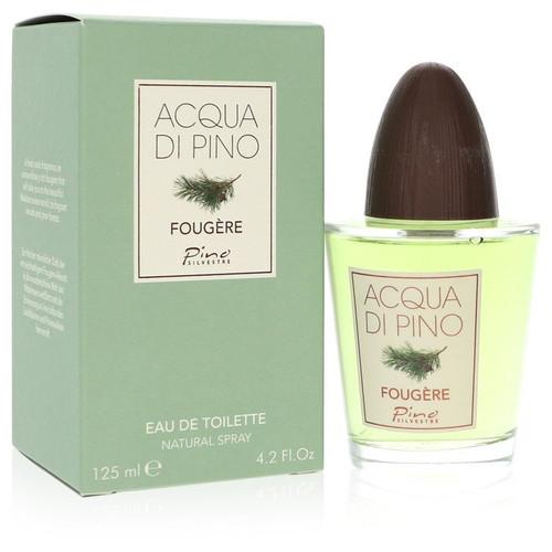 Acqua Di Pino Fougere by Pino Silvestre Eau De Cologne Concentree Spray 4.2 oz for Men
