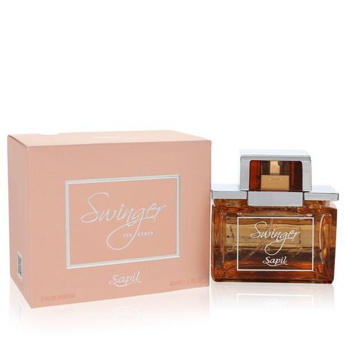 Sapil Swinger by Sapil Eau De Parfum Spray 2.7 oz for Women