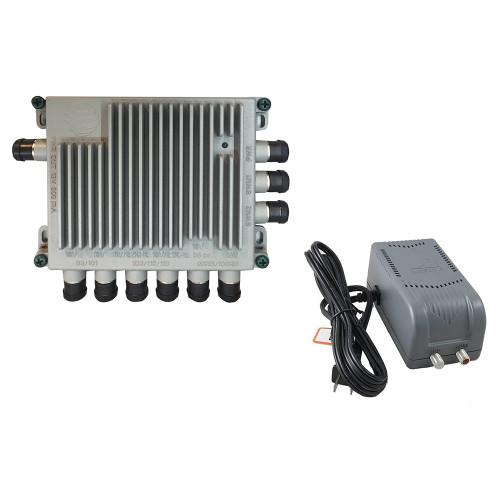 Intellian SWM-30 Kit