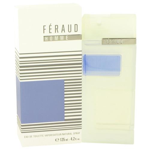 Feraud by Jean Feraud Eau De Toilette Spray 4.2 oz for Men