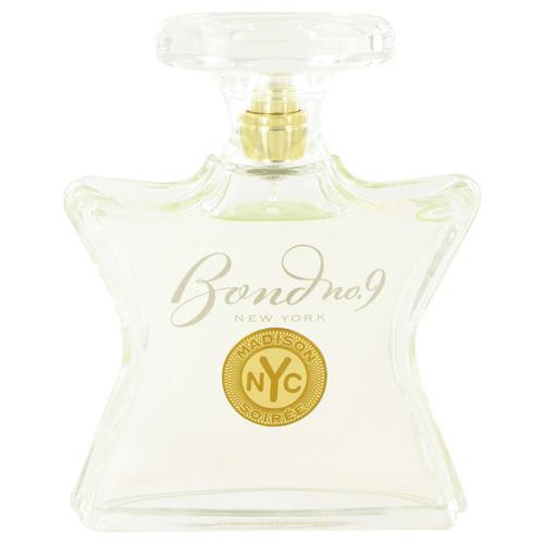 Madison Soiree by Bond No. 9 Eau De Parfum Spray (unboxed) 3.4 oz for Women