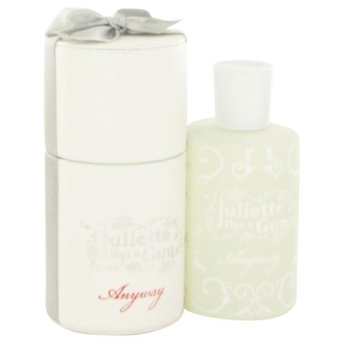 Anyway by Juliette Has a Gun Eau De Parfum Spray 3.3 oz for Women