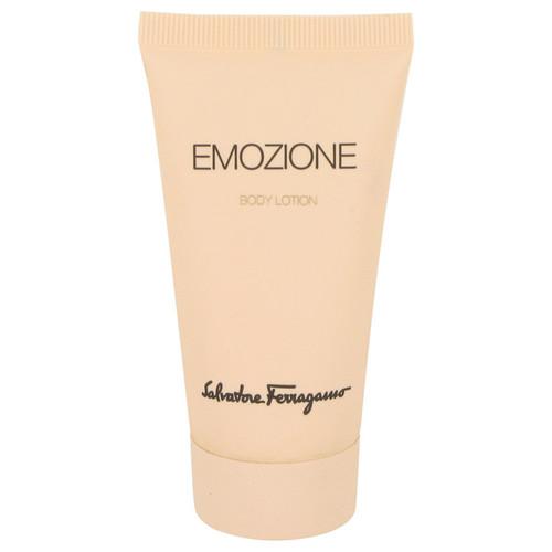Emozione by Salvatore Ferragamo Body Lotion 1.7 oz for Women