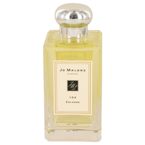 Jo Malone 154 by Jo Malone Cologne Spray (unisex-unboxed) 3.4 oz for Women