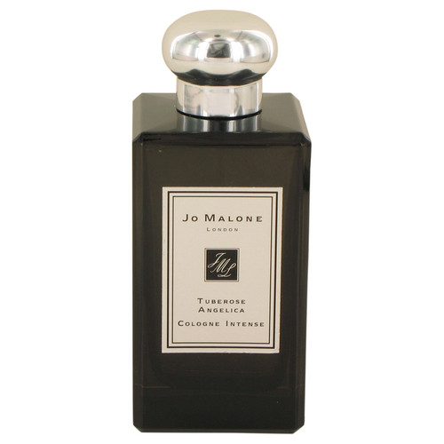 Jo Malone Tuberose Angelica by Jo Malone Cologne Intense Spray (Unisex Unboxed) 3.4 oz for Women
