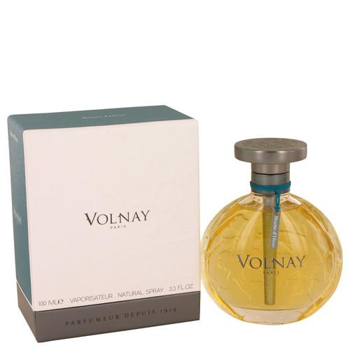 Brume D'hiver by Volnay Eau DE Parfum Spray (Unisex) 3.4 oz for Women