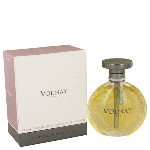 Perlerette by Volnay Eau De Parfum Spray 3.4 oz for Women