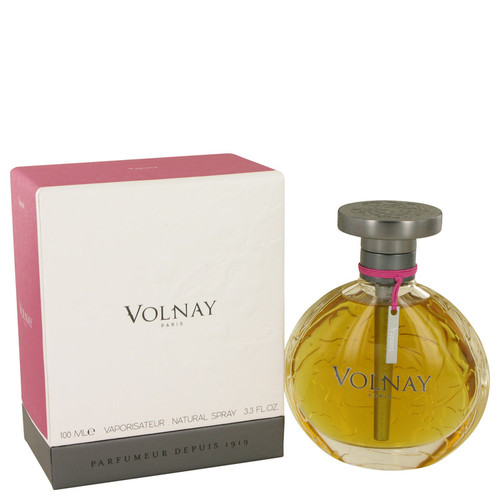 Yapana by Volnay Eau De Parfum Spray 3.4 oz for Women