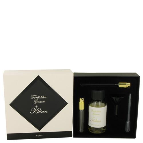 Forbidden Games by Kilian Eau De Parfum Spray Refill 1.7 oz for Women