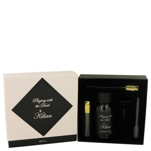 Playing with The Devil by Kilian Eau De Parfum Spray Refill 1.7 oz for Women