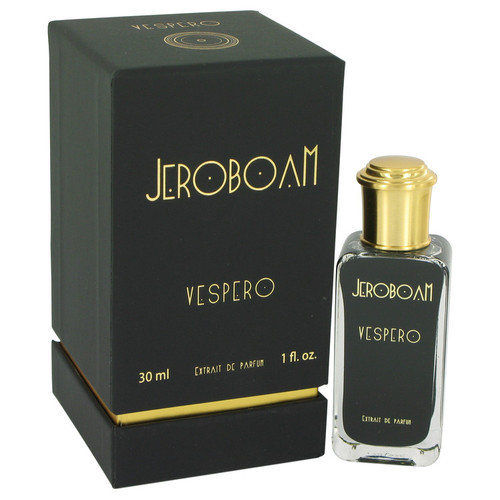 Vespero by Jeroboam Pure Perfume Extrait 1 oz for Men