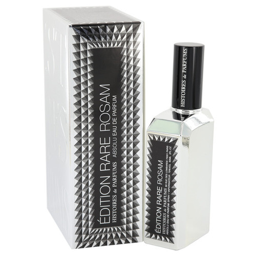 Rosam by Histoires De Parfums Eau De Parfum Spray 2 oz for Women