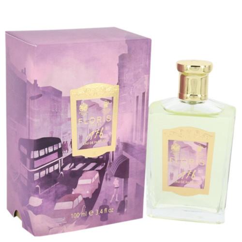 Floris 1976 by Floris Eau De Parfum Spray 3.4 oz for Women
