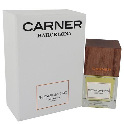 Botafumeiro by Carner Barcelona Eau De Parfum Spray (Unisex) 3.4 oz for Women