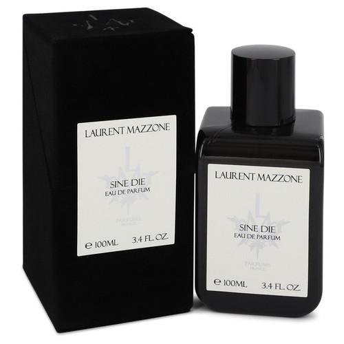 Sine Die by Laurent Mazzone Eau De Parfum Spray 3.4 oz for Women