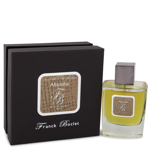 Franck Boclet Absinthe by Franck Boclet Eau De Parfum Spray (unisex) 3.4 oz for Women