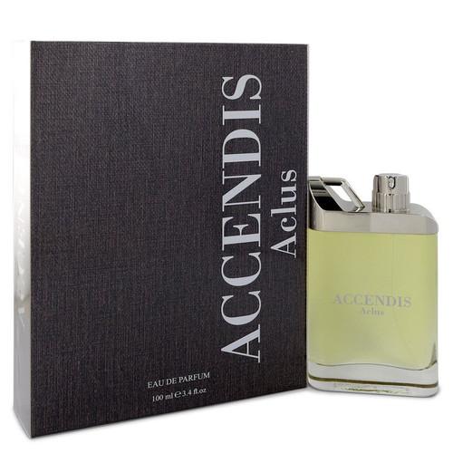 Aclus by Accendis Eau De Parfum Spray (Unisex) 3.4 oz for Women