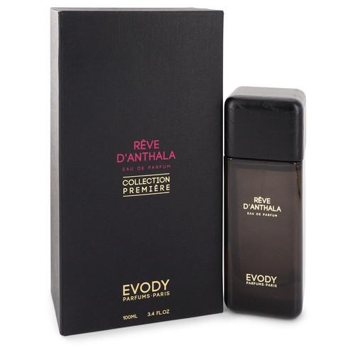 Reve D'anthala by Evody Eau De Parfum Spray 3.4 oz for Women