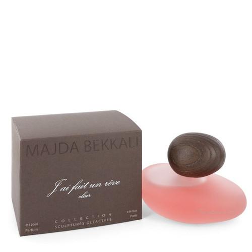 J'ai Fait Un Reve Clair by Majda Bekkali Eau De Parfum Spray (Unisex) 3.96 oz for Women