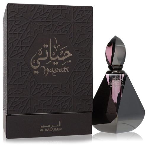 Hayati by Attar Collection Eau De Parfum Spray (Unisex) 0.4 oz for Women