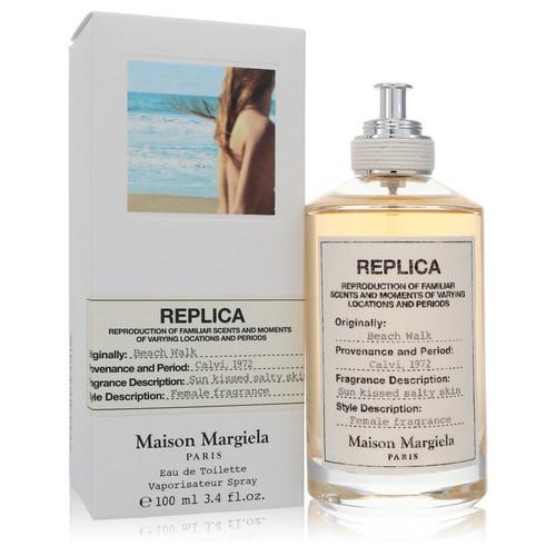 Replica Beachwalk by Maison Margiela Eau De Toilette Spray 3.4 oz for Women
