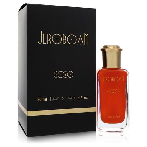 Jeroboam Gozo by Jeroboam Extrait de Parfum (Unisex) 1 oz for Men