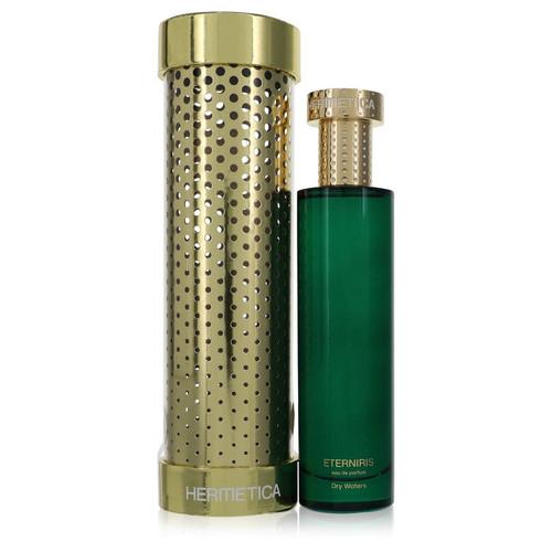 Eterniris by Hermetica Eau De Parfum Spray 3.3 oz for Women