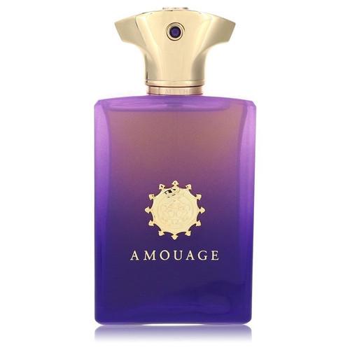 Amouage Myths by Amouage Eau De Parfum Spray (unboxed) 3.4 oz for Men