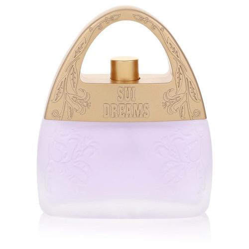 Sui Dreams In Purple by Anna Sui Eau De Toilette Spray (Tester) 1.7 oz for Women